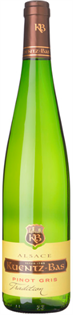Kuentz-Bas Pinot Gris Tradition 2013 750ml